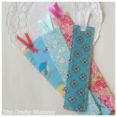 Couture : Tutos pour utiliser vos chutes de tissu (4) - Le blog de mes loisirs