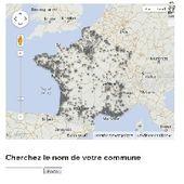 Classement des effectifs de police municipale parmi les 50 plus grandes villes de France - Syndicat de la Police Municipale N°1 / SDPM
