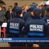 Le SDPM sur TF1 : armement des Policiers Municipaux, une fausse nouvelle mesure ! - Syndicat de la Police Municipale N°1 / SDPM