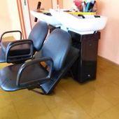 A Vignoux, le salon de coiffure sinistré : en attente du passage de l'expert, le commerce reste fermé - Vierzonitude