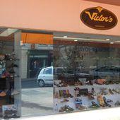 Finalement, le magasin de chaussures Victor's fermera le 28 janvier - Vierzonitude