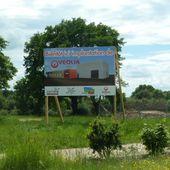 Véolia s'installe au parc technologique, la ville vise l'ancien site à Puits-Berteau - Vierzonitude