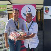 Tour de France : le maire de Vierzon a voulu voir Vesoul ! - Vierzonitude