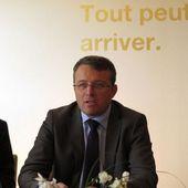 Le Conseil Départemental déprogramme la réhabilitation du Collège Fleming - Orsay en Action