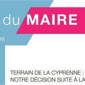 Grand Frais : La mairie renonce - Orsay en Action