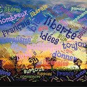 """Des """"libéraux"""" de tous temps ont crée, façonné des chemins, mais un seul leurs sont commun, celui de la Liberté ! 1/4 - Lumières et Liberté"""