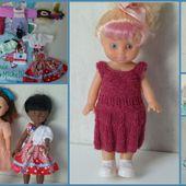 N°324 Le sac de la poupée Michelle : le retour du retour - Le-voyage-du-sac-à-cadeaux