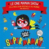 "RiM - "" One Maman Show "" - Critique Humoristes"