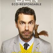 "Ben - "" Eco-responsable "" - Critique Humoristes"