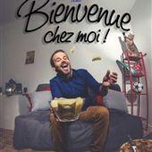 "Ezan - "" Bienvenue chez moi !"" - Critique Humoristes"