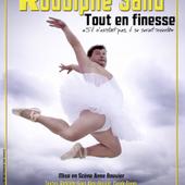 """Rodolphe Sand - """" Tout en finesse """" - Critique Humoristes"""