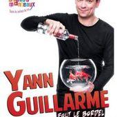 "Yann Guillarme - "" Yann Guillarme fout le bordel "" - Critique Humoristes"