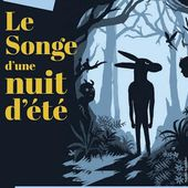 "William Shakespeare - "" Le Songe d'une nuit d'été "" - Critique Humoristes"