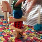 Se laisser tomber (le jeu préféré des enfants de moyenne section de maternelle) - Le blog de fannyassmat, le quotidien d'une assistante maternelle en mille et une anecdotes