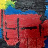 Peinture à la manière de Mondrian (avec les enfants de maternelle) - Le blog de fannyassmat, le quotidien d'une assistante maternelle en mille et une anecdotes