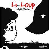 Un joli livre graphique pour les tous petit : Li-loup, un livre dès deux ans et au delà.. - Le blog de fannyassmat, le quotidien d'une assistante maternelle en mille et une anecdotes