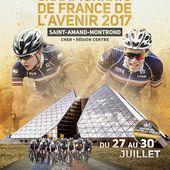 Championnat de France de l'Avenir à St Amand Montrond (18) du 27 au 30 juillet 2017 - Le blog du DREUX CC