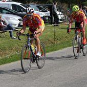 Les classements complets de la course UFOLEP du Bray (27) - Le blog du DREUX CC