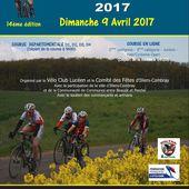 Tour du Pays Combray (28) support du championnat d'Eure et Loir des 2, 3 et juniors - Le blog du DREUX CC
