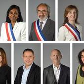 Mise au point du groupe Europe Écologie les Verts de la Majorité municipale de Saint-Denis - Philippe Caro