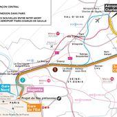 CDG-Express : le train de vie des riches qui va dégrader les nôtres (de trains et de vies) ! - Philippe Caro