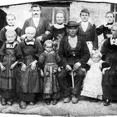 Ça ressemble à quoi une famille bretonne ? Je te raconte un tout petit bout de la mienne ? - Philippe Caro