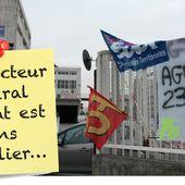 Le maire nomme à la tête de l'administration communale le DGA qui avait la charge du CTM de Saint-Denis - Philippe Caro