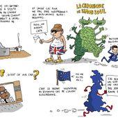 Brexit, monstre de pacotille&#x3B; La chronique de Simon Soul