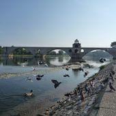 06. Les lieux incontournables d'Avignon (2) - MBDV - MON BLOG DE VOYAGE