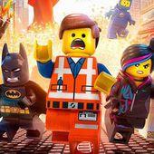 La Grande Aventure Lego (2014), Phil Lord et Chris Miller - Cine7Inne