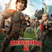 Dragons 2 (2014), Dean DeBlois - Cine7Inne