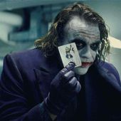 The Dark Knight (2008), Christopher Nolan - Cine7Inne