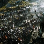 The Hobbit : The Battle of the Five Armies (2014), Peter Jackson - Cine7Inne