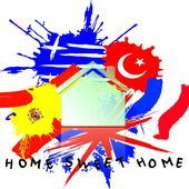 Part 1 : My House, My Culture. - Home Sweet Home Erasmus+