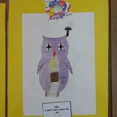 Houses in the shape of animals - Home Sweet Home Erasmus+