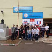 Part 2 : Visit to Turkey. - Home Sweet Home Erasmus+