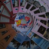 French students have completed their brochures for the competition in Greece! - Home Sweet Home Erasmus+