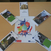 Turkish brochures are ready! - Home Sweet Home Erasmus+