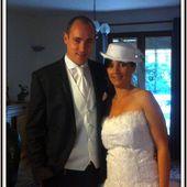 Félicitations aux beaux mariés ! - Le Blog de Jean-François Harold's