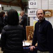 Quelle différence entre mon métier et mon métier d'art ? - Le blog de Séguié christian