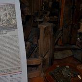 L'Entre-Fêtes sur le journal Sortir - l'exposition de l'entre-fêtes