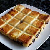 Croque tablette sucré aux clémentines - Moi, Cook'ineuse & les gourmandises