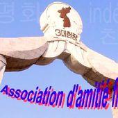 Non aux poursuites contre les opposants à la base navale de Jeju ! - Association d'amitié franco-coréenne