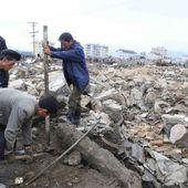 L'AAFC apporte une aide d'urgence aux sinistrés nord-coréens - Association d'amitié franco-coréenne