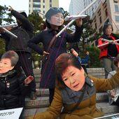 Le mystique, la chamane et la Présidente : une version coréenne de Raspoutine - Association d'amitié franco-coréenne