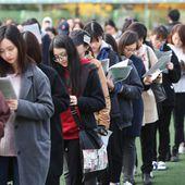 """""""Education : la classe (sud-)coréenne confrontée à de nouvelles épreuves """" (OECD Observer) - Association d'amitié franco-coréenne"""