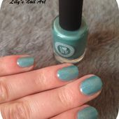 I Love Nail Polish - Music Box - Le blog de Lily's Nail Art