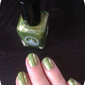 Enchanted Polish - March 2014 - Le blog de Lily's Nail Art