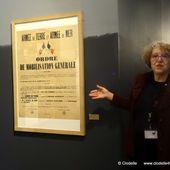 - EXPOSITION MAURICE GENEVOIX Je me souviens de Ceux de 14... musée des Beaux-Arts d'ORLEANS 28 mars au 7 juin 2015 - VIVRE AUTREMENT VOS LOISIRS avec Clodelle