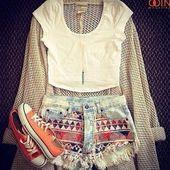 Ideas como vestir este verano - BellaModa